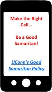 Good Samaritan Policy