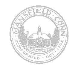 Town of Mansfield: Water Conservation Alert