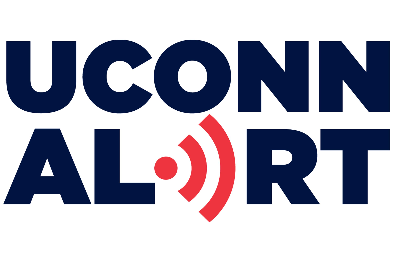 UConn Emergency Alert System