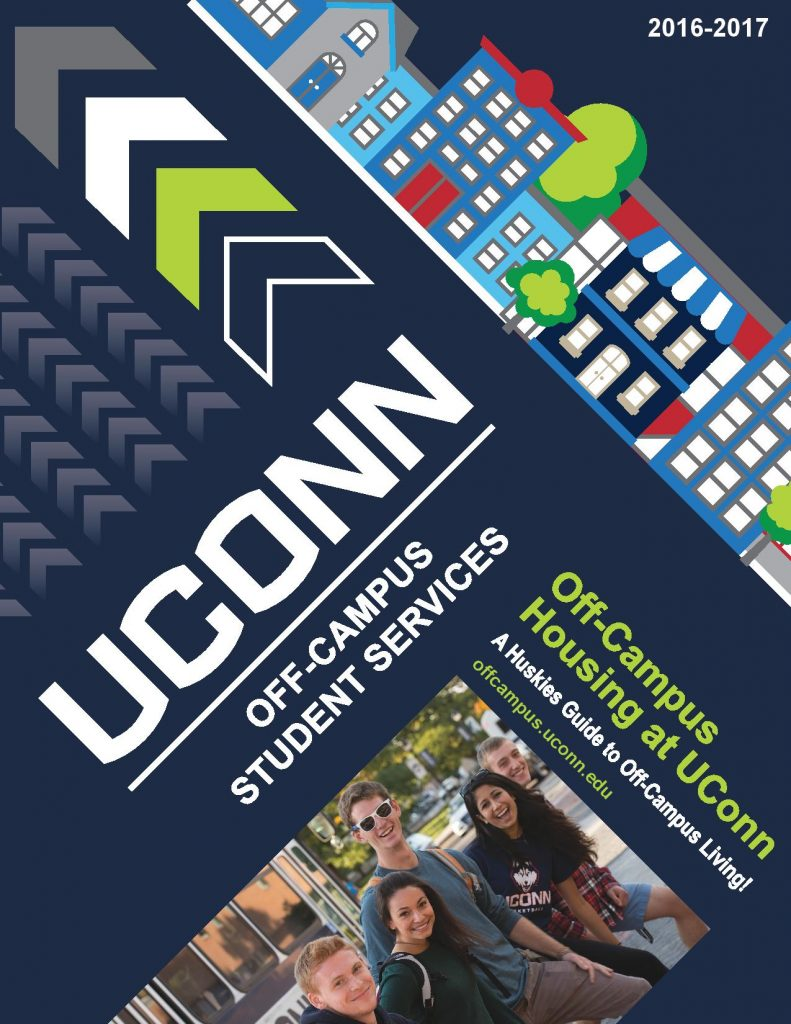 Off-Campus Housing Guide 2016-2017