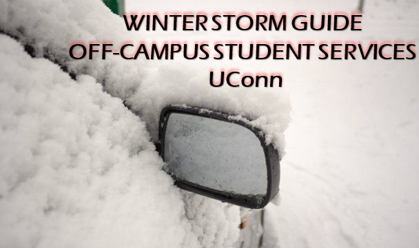 Winter Storm Guide 2018
