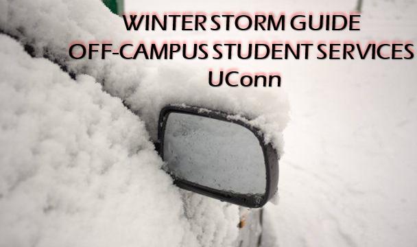 Winter Storm Guide OCSS